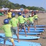 Soul Surf Project geeft Balinese kinderen toekomst