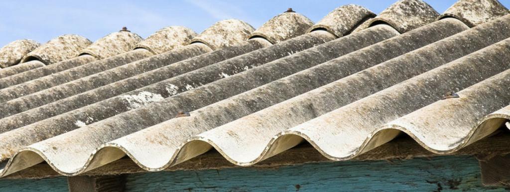Zeer Asbest Herkennen • Materialen & Producten   Holland Herstel Groep SR52