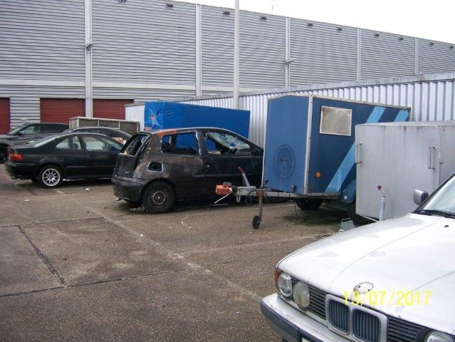 Holland Herstel Groep - Specialistische reiniging