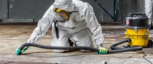 Asbest gemeenten
