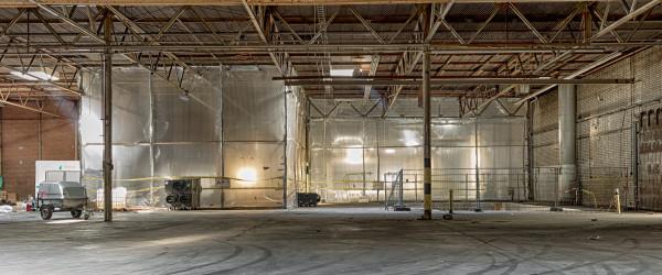 Asbest industrie